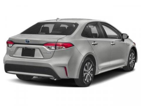 2021 Toyota Corolla Hybrid LE CVT