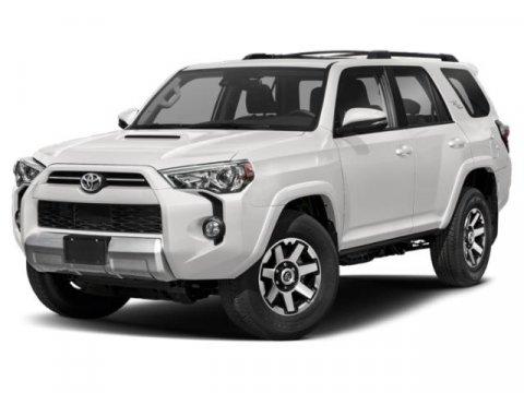 2021 Toyota 4Runner TRD Off Road Premium 4WD