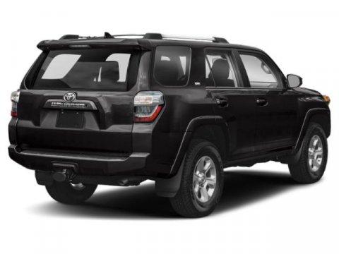 2021 Toyota 4Runner SR5 4WD