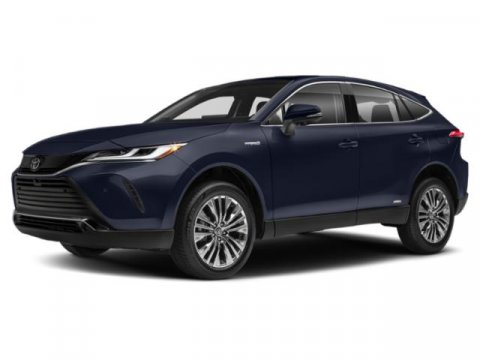 2021 Toyota Venza Limited AWD