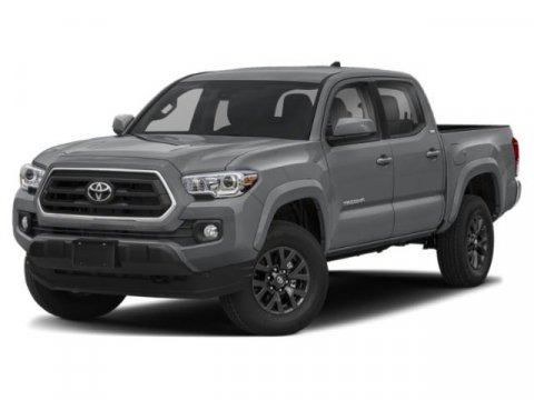 2021 Toyota Tacoma SR5 Double Cab 5' Bed V6 AT