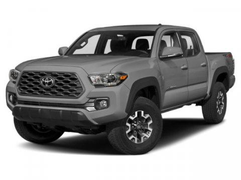 2021 Toyota Tacoma TRD Off Road Double Cab 5' Bed V6 AT