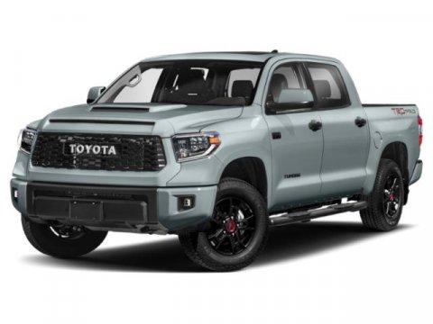 2021 Toyota Tundra TRD Pro CrewMax 5.5' Bed 5.7L
