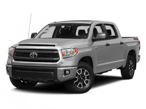 2014 Toyota Tundra 4WD Truck SR5 4WD