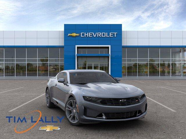 2020 Chevrolet Camaro 3LT