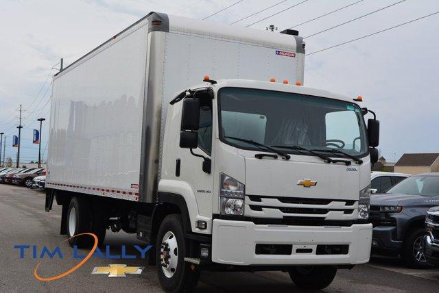2019 Chevrolet 6500xd Lcf Diesel