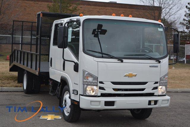2019 Chevrolet 4500 Lcf Gas