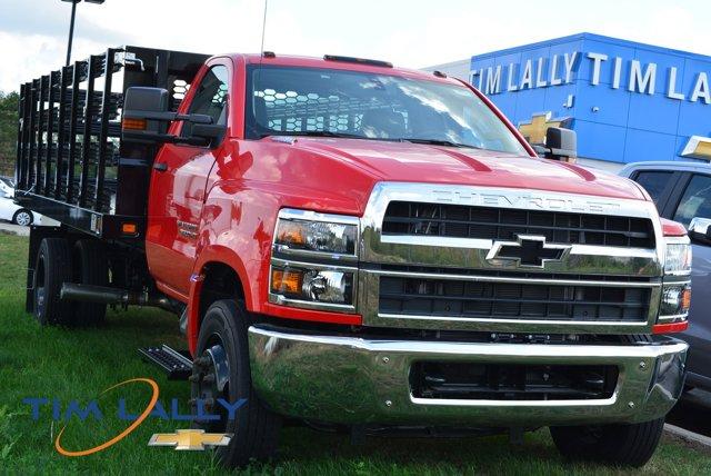 2019 Chevrolet Silverado Md work truck
