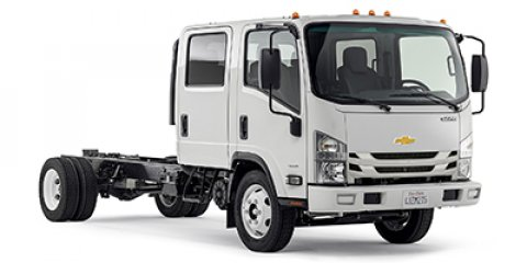 2019 Chevrolet 3500 Lcf Gas