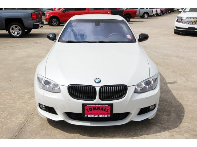 2013 BMW 3 Series 335is Alpine WhiteBlack V6 30L Automatic 28874 miles Calling all enthusiasts