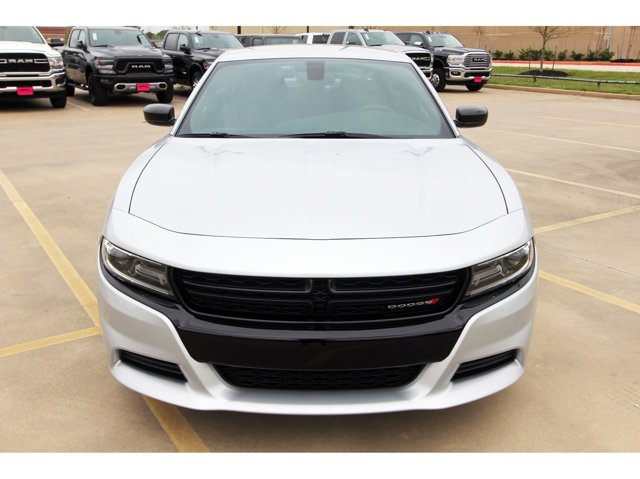 2020 Dodge Charger SXT Triple Nickel ClearcoatBlack V6 36 L Automatic 10 miles Dealer Discount