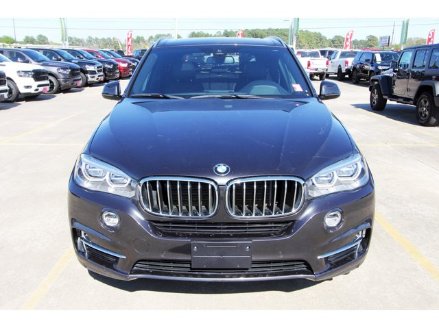 2018 BMW X5 sDrive35i Space Gray MetallicBlack V6 30 L Automatic 14900 miles Safe and reliable