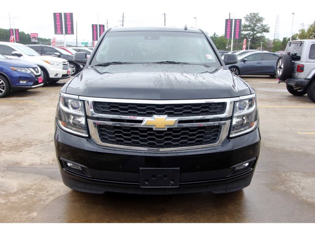 2015 Chevrolet Tahoe LT BlackJet Black V8 53L Automatic 97477 miles Safe and reliable this Us