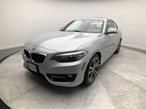 2016 BMW 2 Series 228XI AWD