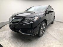 2017 Acura RDX ADVANCE