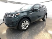 2016 Land Rover Discovery Sport SPORT SE