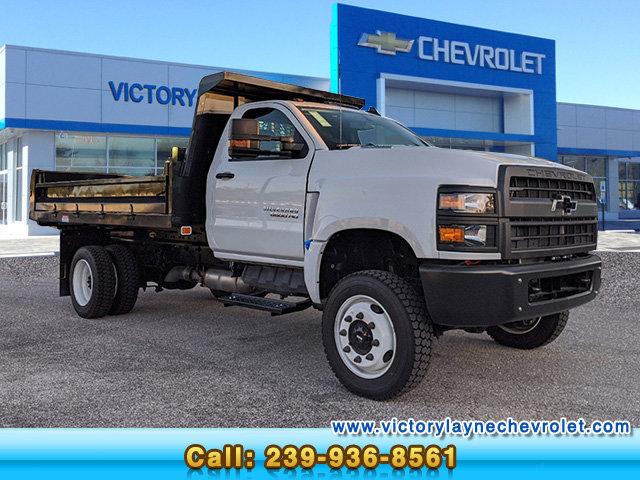 2019 Chevrolet  Work Truck