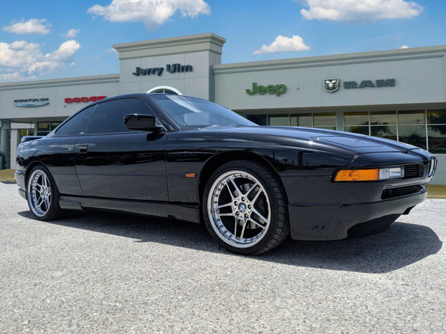 1996 BMW 8 Series 840Ci
