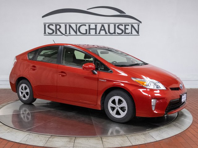 Car Dealerships In Springfield Il >> Used Toyota Prius For Sale In Springfield Il 21 Cars From