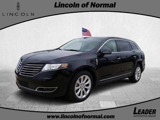 2019 Lincoln MKT Standard