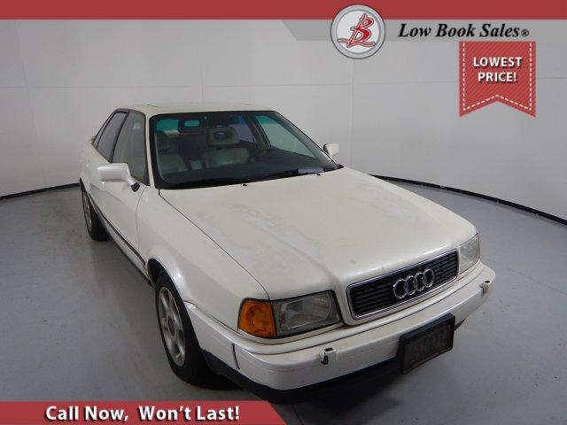 1995 Audi 90 Sport