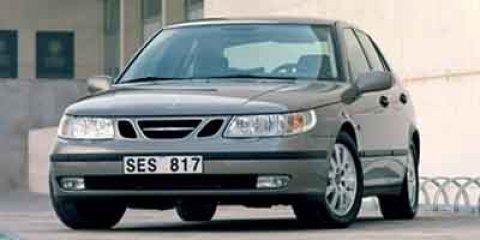 2002 Saab 9-5 Arc 3.0t