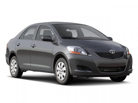 2009 Toyota Yaris S