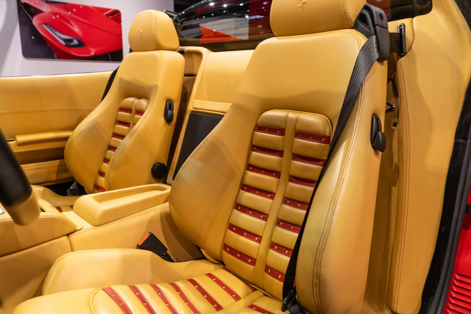 Pre-Owned 2005 Ferrari 575 Superamerica