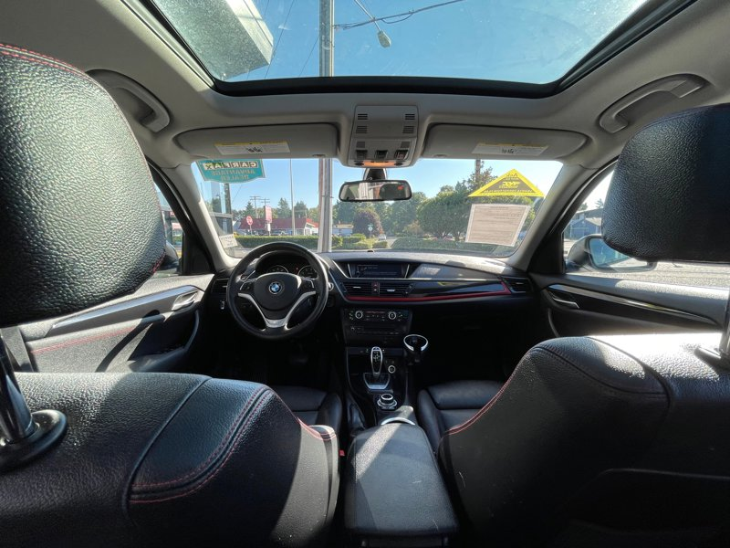Used 2015 BMW X1 AWD 4dr xDrive28i