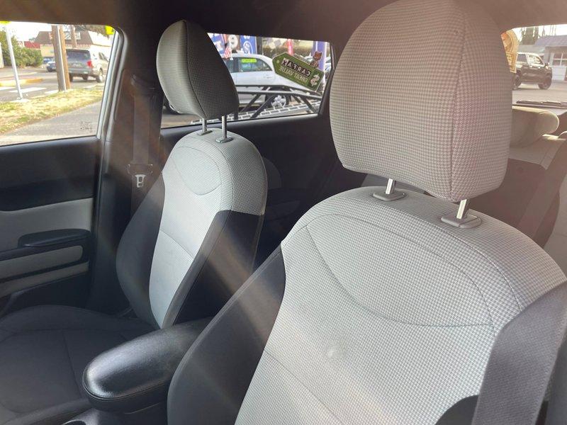 Used 2015 Kia Soul 5dr Wgn Auto Base
