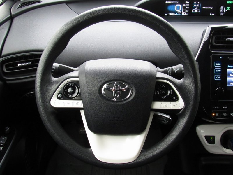 2017 Toyota Prius Two 5D Hatchback