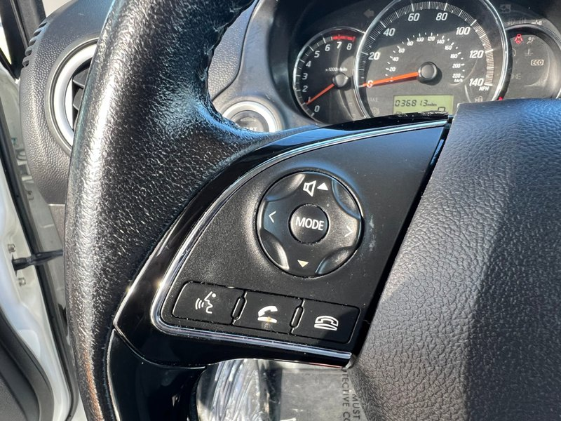 Used 2017 Mitsubishi Mirage G4 SE CVT