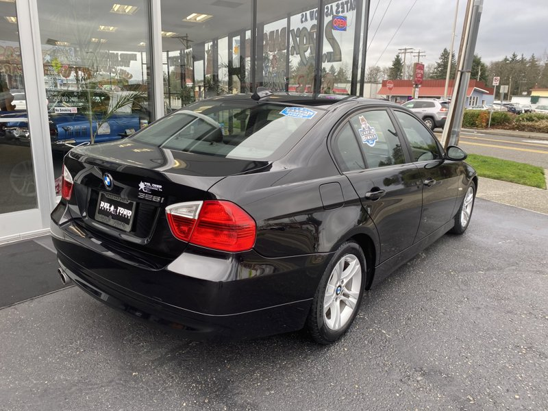 Used 2008 BMW 3 Series 4dr Sdn 328i RWD South Africa