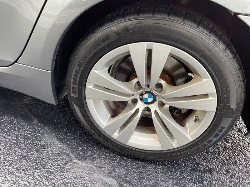 Used 2009 BMW 5 Series 4dr Sdn 528i RWD