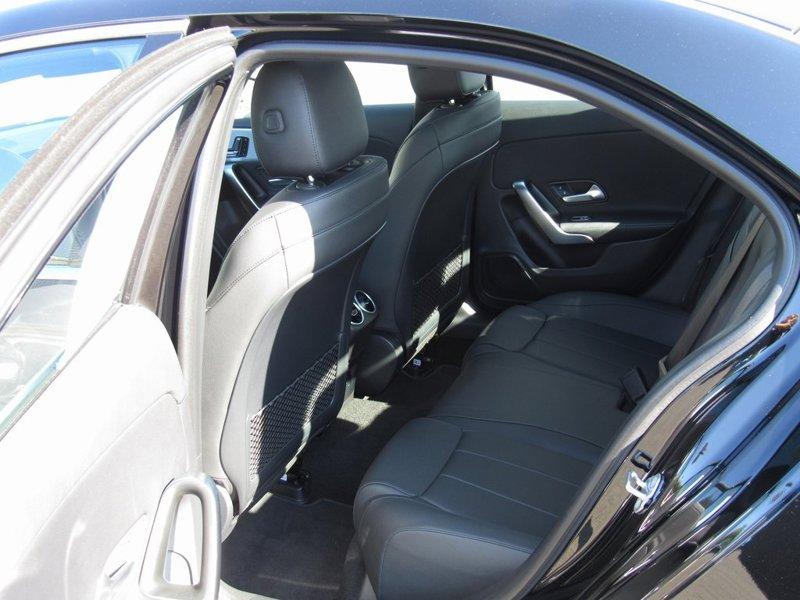 2021 Mercedes-Benz A-Class A 220 4D Sedan