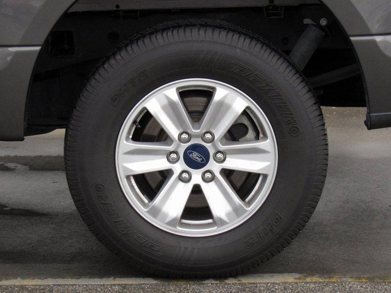 2016 Ford F-150 XLT 4D SuperCrew