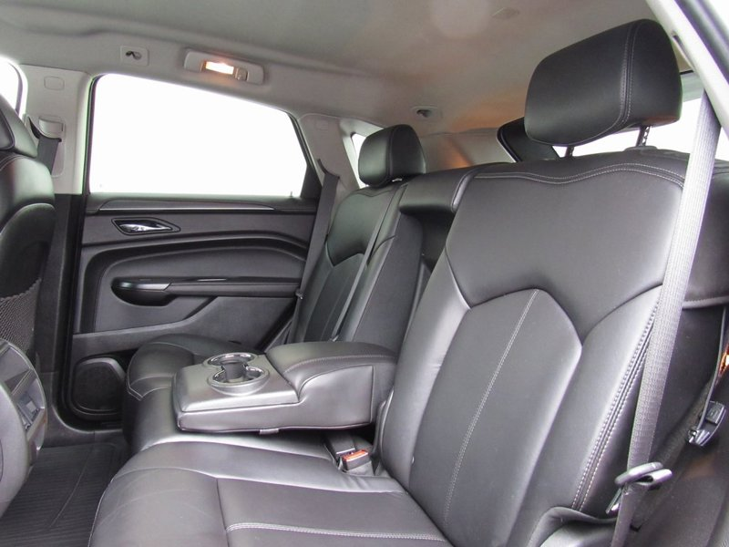 2013 Cadillac SRX Base 4D Sport Utility