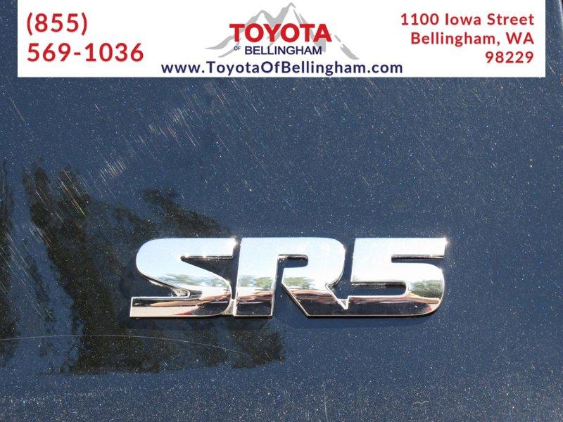 2018 Toyota Tundra SR5 4D CrewMax