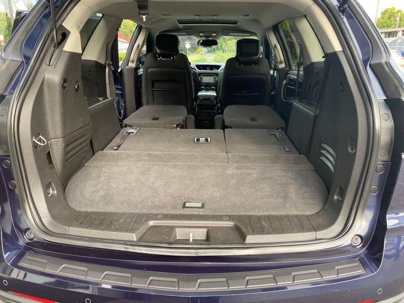 Used 2015 Chevrolet Traverse AWD 4dr LT w-2LT