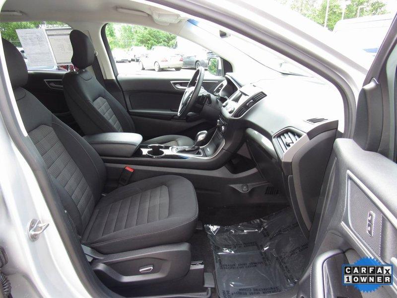 2018 Ford Edge SEL 4D Sport Utility