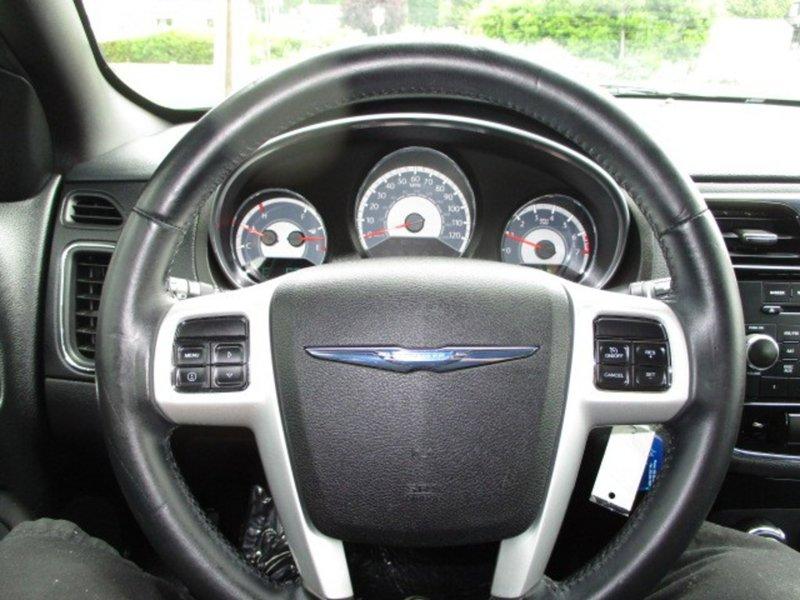 Used 2013 Chrysler 200 4dr Sdn Touring