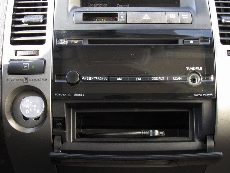 2008 Toyota Prius Standard 4D Sedan