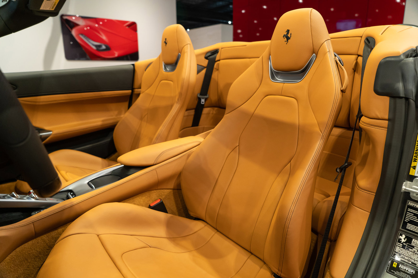 Certified Pre-Owned 2020 Ferrari Portofino