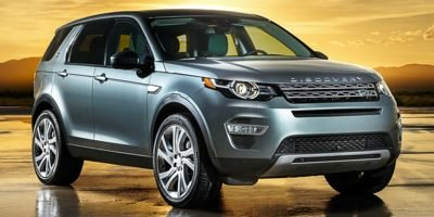 Photo of Discovery Sport