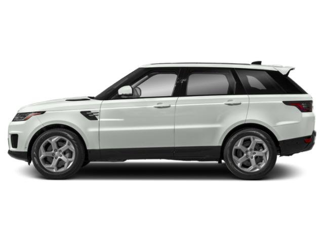 Photo of Range Rover Sport