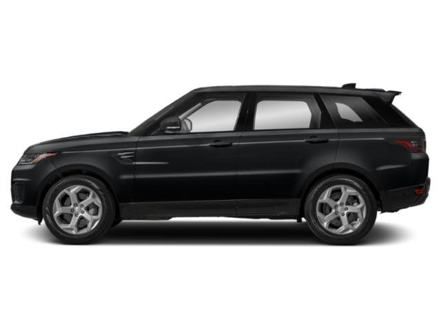 2019 Land Rover Range Rover Sport Supercharged Dynamic 4WD - Stock
