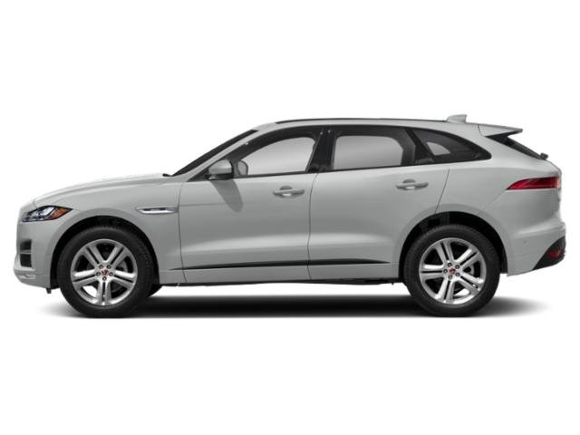 Photo of F-PACE