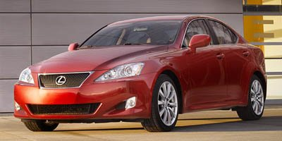 photo of 2008 Lexus IS 250