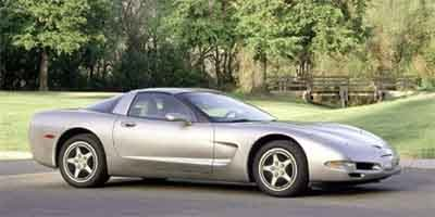 photo of 2000 Chevrolet Corvette