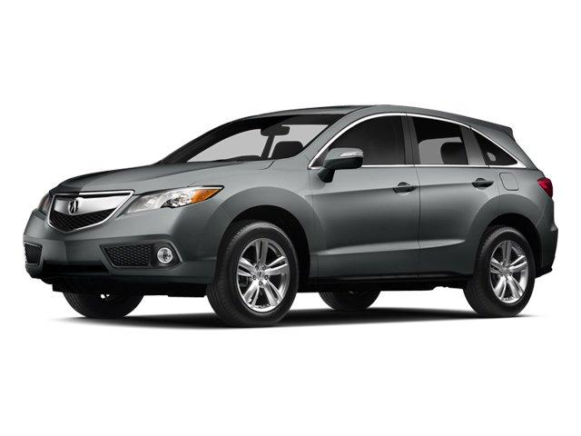 photo of 2013 Acura RDX